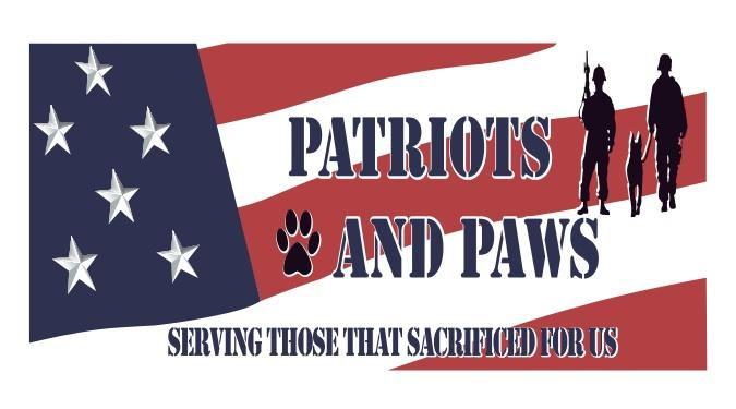 patriotsandpaws